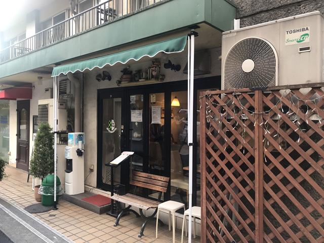 ホットケーキパーラー Fru-Full 赤坂店